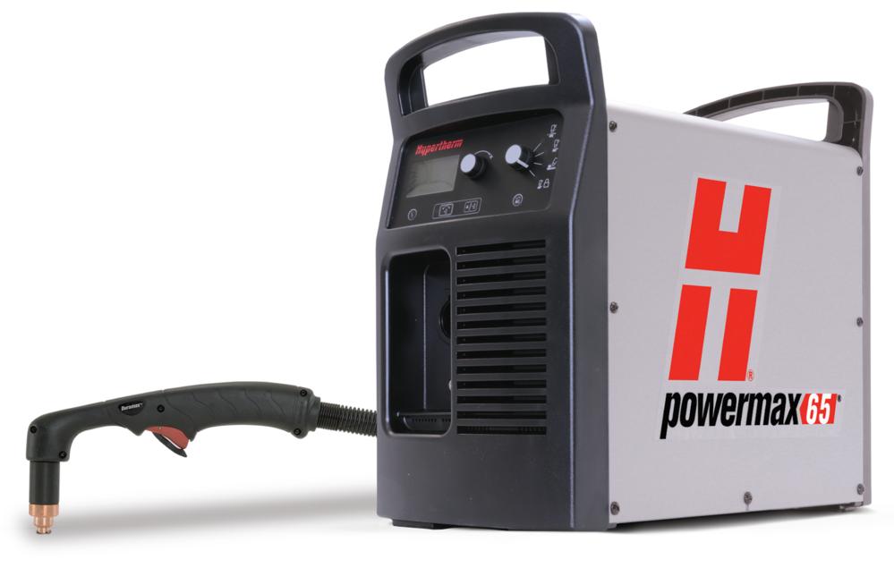 cortadora de plasma powermax 65